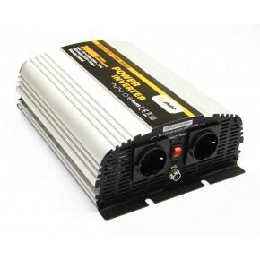 Invertteri 2000W / 4000W 12V 230V