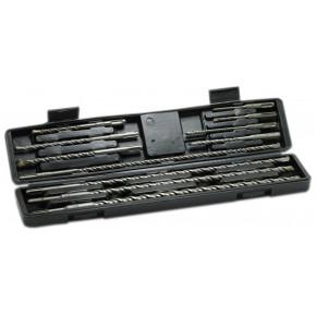 SDS plus 5-20mm 11-osainen kiviporanteräsarja