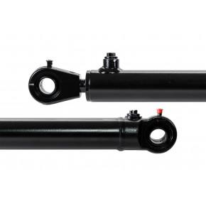 Hydraulisylinteri 40 / 22 / 350, kaksitoiminen