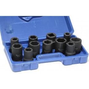 Voimahylsysarja 11-os, 17-41 mm